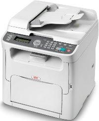 Oki-MC160cn